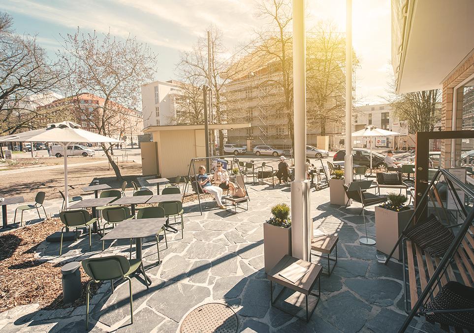 Ravintola Töölö