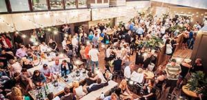 Apollo Terrace Bar