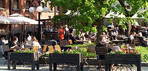 Linnanpiha Bar & Terrace