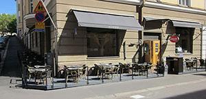 Ravintola Kuukuu